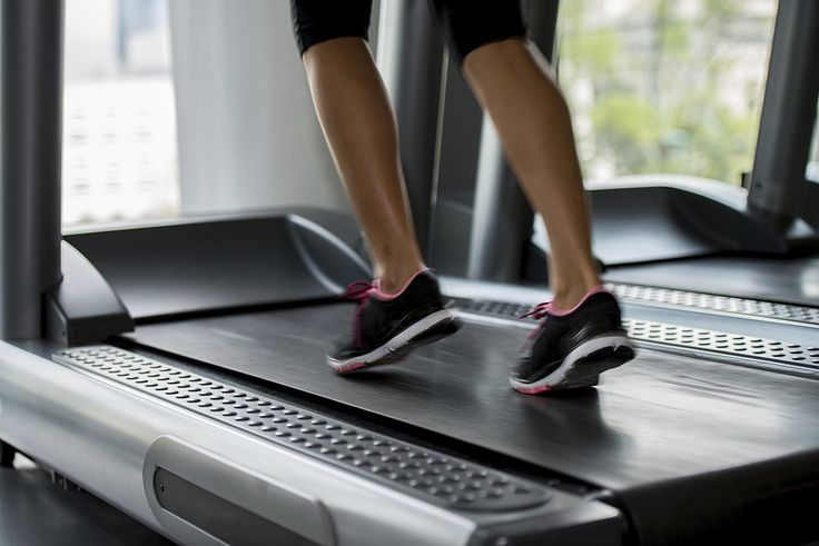 Intervals For the Beginner: 30-Minute Treadmill Workout