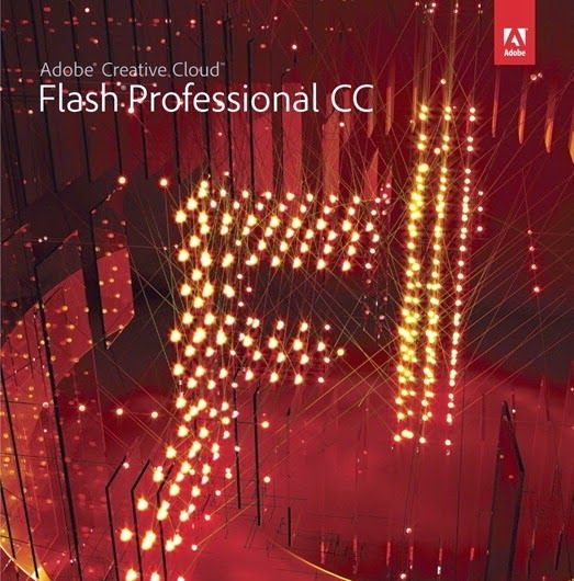 Adobe Flash Professional CC Free Download