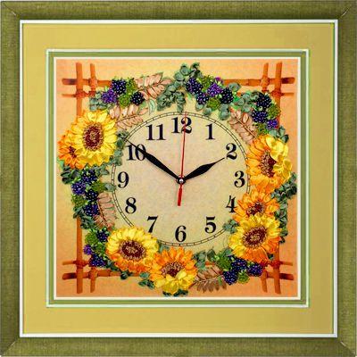 Часы. Лесная ежевика ЧНЛ-2003