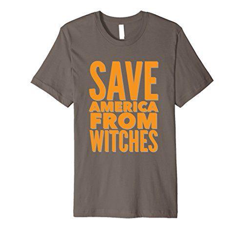 Mens Save America From Witches T shirt 2XL Asphalt Standi... https://www.amazon.com/dp/B075CVHH5T/ref=cm_sw_r_pi_awdb_x_fenSzbN19GEHE