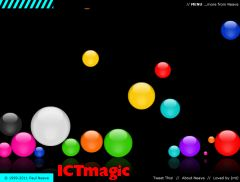 Tell the class to keep the noise level down so the balls won't bounce {so very cool!!}: Balls Bounce, Smartboard, Won T Bounce, Class Quiet, Smart Board, Balls Won T, Behavior Management, Classroom Management, Noise Levels