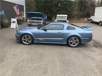 eBay: 2006 Ford Mustang Saleen 2006 Ford Mustang for sale! #fordmustang #ford