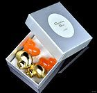 Large 1990s CHRISTIAN DIOR Dune Shell Earrings Vintage Jewellery Retro Bridal - 1990's, Bridal, Christian, Dior, Dune, Earrings., Jewellery, Large, Retro, Shell, Vintage - http://designerjewelrygalleria.com/christian-dior/christian-dior-earrings/large-1990s-christian-dior-dune-shell-earrings-vintage-jewellery-retro-bridal/