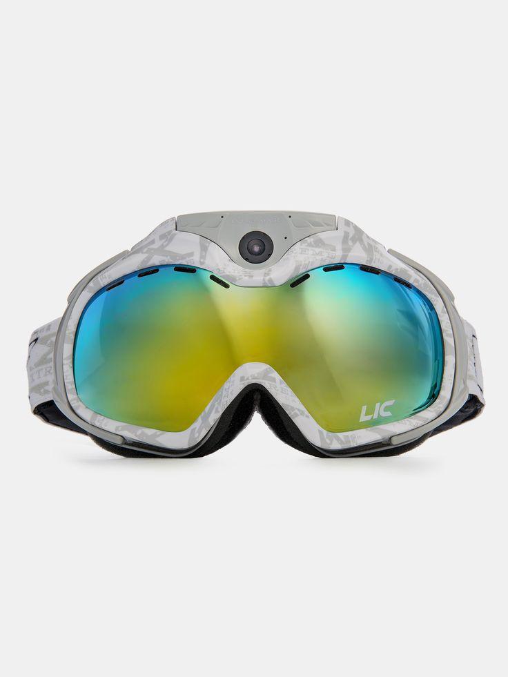 LIQUID IMAGE - Apex HD #Snowboard Gözlüğü