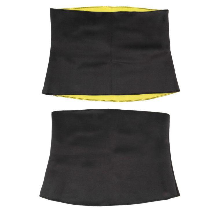 Cinturones de seguridad en los deportes de neopreno que adelgaza la cintura faja corsés del entrenamiento de la yoga de la aptitud tops venta caliente