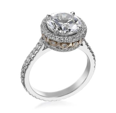 52 Best Michael C Fina Engagement Rings Images On