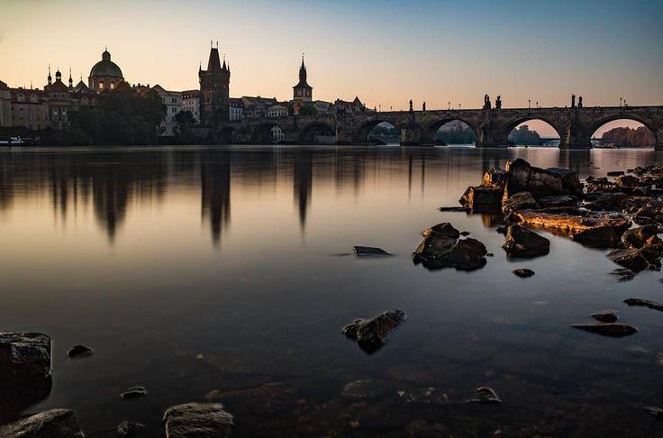 Prague .