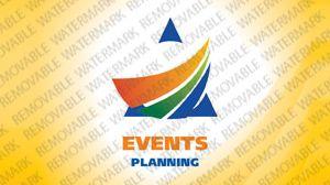 Event Planner Logo Templates by Logann