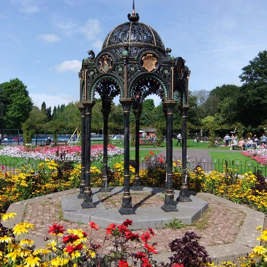 Victoria Park, Cardiff