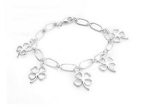Tiffany and co Bracelets Floral