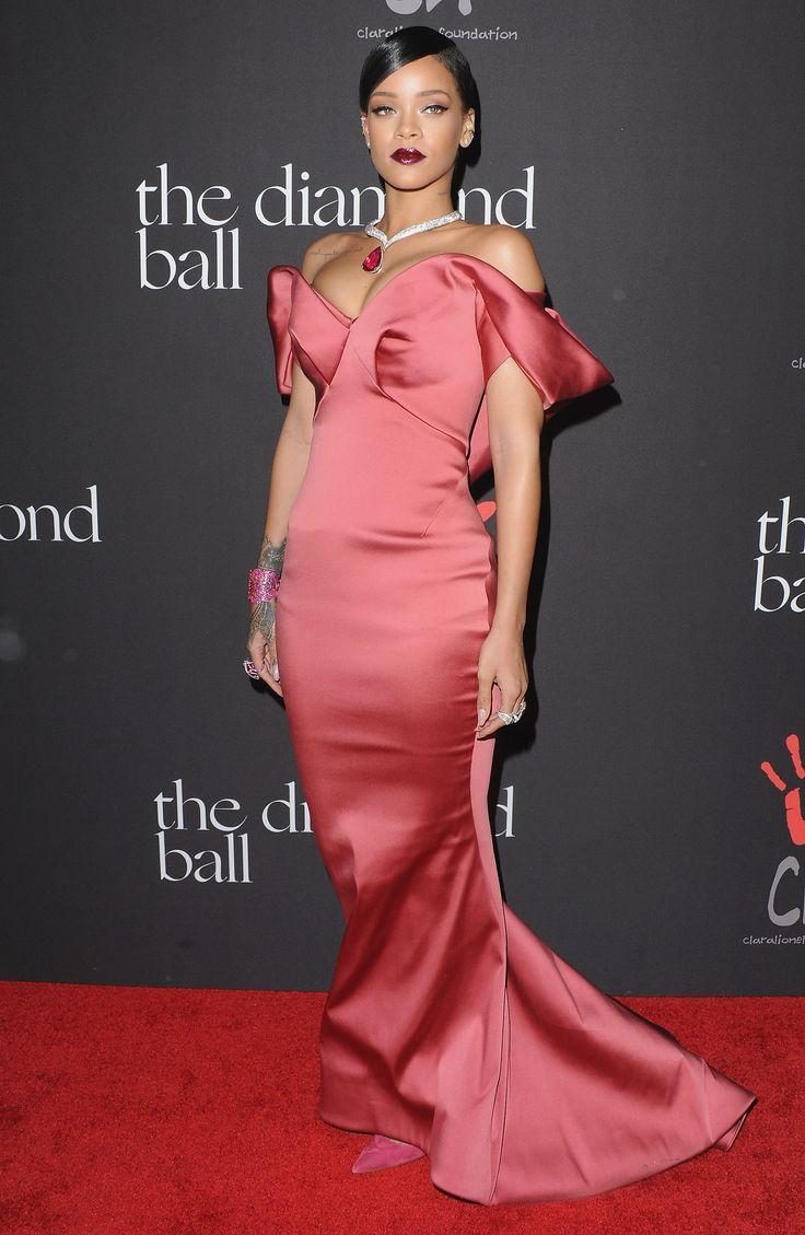 Rihanna Dating Leonardo DiCaprio, Disses Ex-Boyfriend Chris Brown (REPORT)