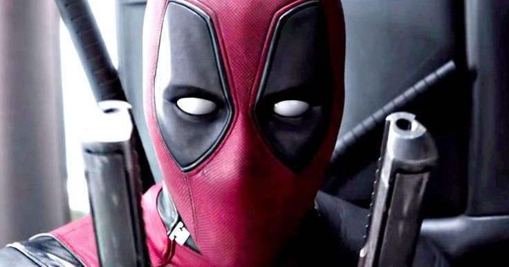 Nerd Alert: Deadpool Trailer Trivia & Hugh Jackman Photobomb -- Back to the Future gets its own Monopoly game and watch everything wrong with the Twilight Saga in today's Nerd Alert. -- http://movieweb.com/deadpool-movie-trailer-trivia-hugh-jackman-photobomb-nerd/