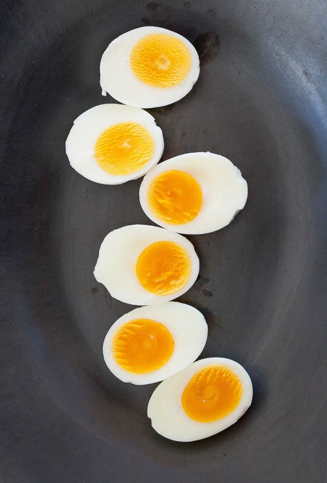 how to make aperfect soft boil egg