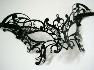 Simply Masquerade: Masquerade Mask Of The Day