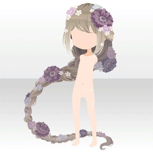 636 Best Hairs Anime Images On Pinterest Anime Hair