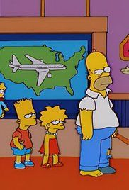 What Episode Do The Simpsons Go To Japan. The Simpsons must perform on a Japanese game show after Homer loses their money on a vacation.