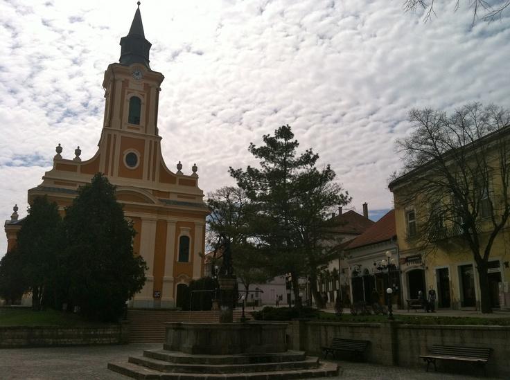 Satoraljaujhely, Hungary