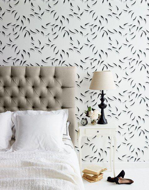 Moore & Moore Wallpaper