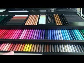 Caja de 250 aniversario con cientos de colores Faber Castell