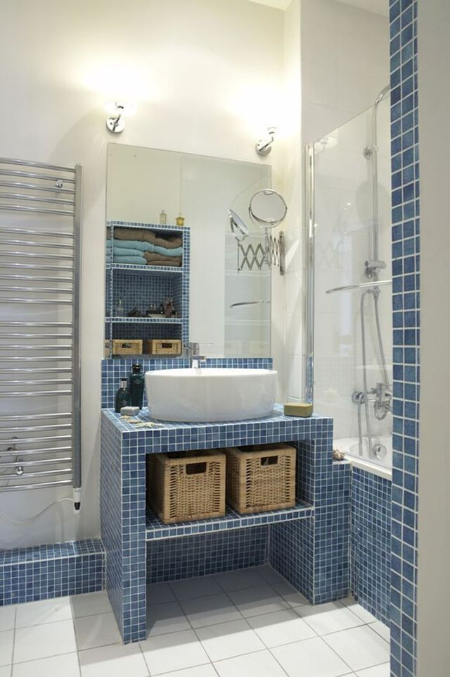 8 best Salle de bain images on Pinterest Bathroom ideas, Bathrooms