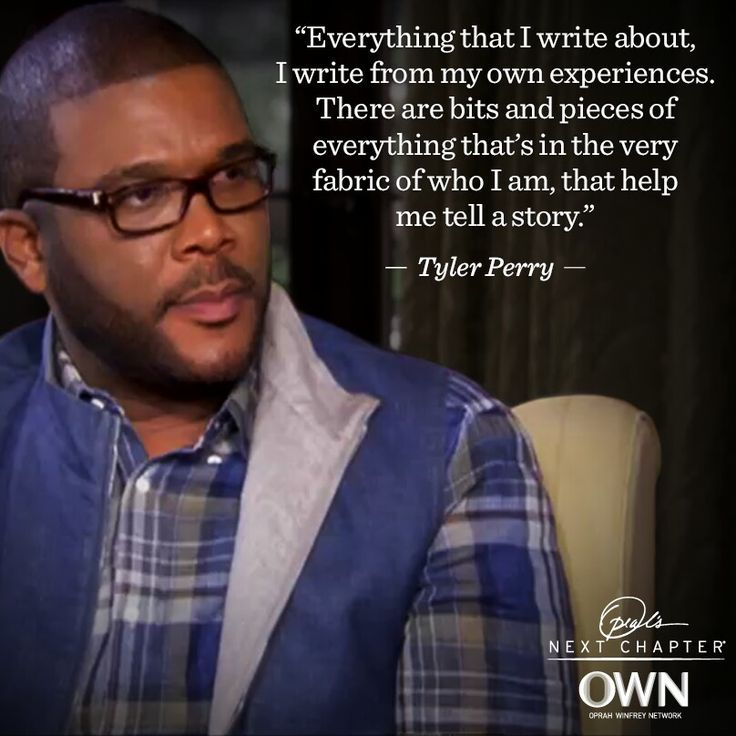 tyler perry role model Tyler perry, the keynote speaker at the 25th annual 5,000 role models of excellence scholarship program, spontaneously donated $100,000 to the program on.