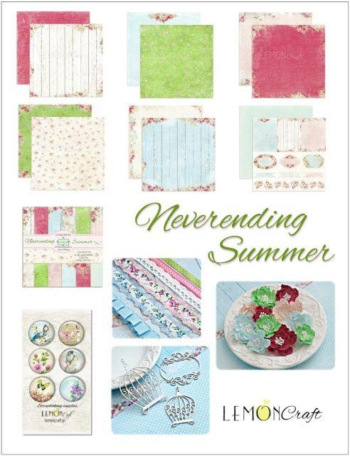 Neverending Summer