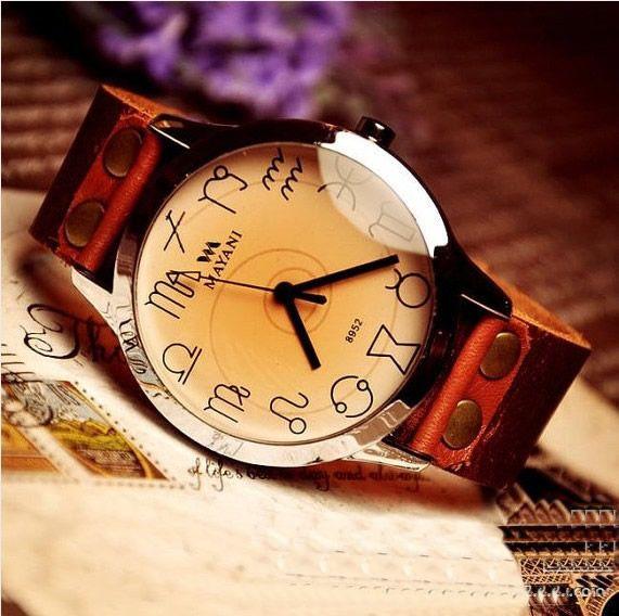 17 best images about vintage leather watch men s handmade watch vintage watch wrist watch leather watch quartz watch wat0012