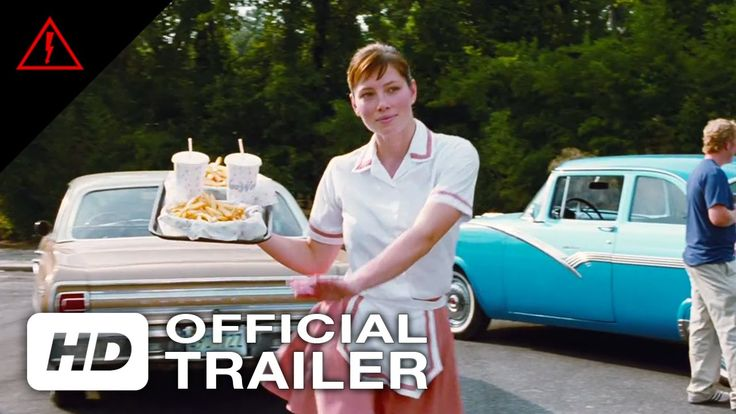 Accidental Love - Official Trailer (2015) - Jake Gyllenhaal, Jessica Bie...