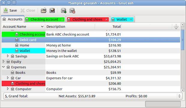 Se você está procurando um bom programa para controlar suas finanças veja como instalar o gerenciador financeiro GnuCash no Ubuntu e sistemas derivados.  Leia o restante do texto Como instalar o gerenciador financeiro GnuCash no Ubuntu  from Como instalar o gerenciador financeiro GnuCash no Ubuntu