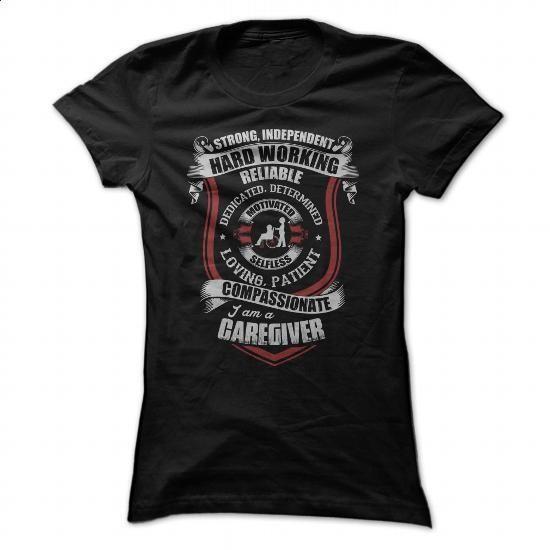 CAREGIVER - #shirt #striped shirt. I WANT THIS => https://www.sunfrog.com/Jobs/CAREGIVER-89502882-Guys.html?60505