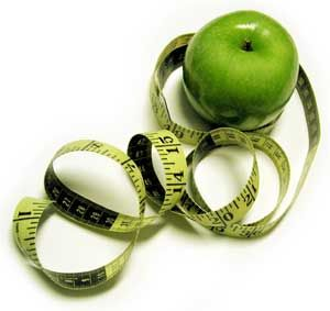 Lose 10 pounds in a week- 7 Day Diet Plan