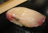 Sukiyabashi Jiro in Tokyo, restaurant seats only 10, only sushi chef in the world to receive 3 Michelin stars