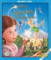 Helinä-keiju ja suuri keijupelastus (Blu-ray) 14,95€