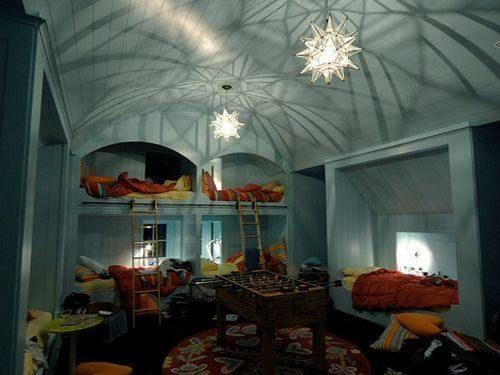 Les 17 meilleures images concernant Shared bedrooms sur Pinterest