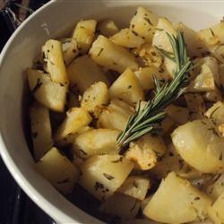 Healthier Oven Roasted Potatoes Allrecipes.com: Potatoes Allrecipes Com, Healthier Ovens, Roasted Potato Recipes, Ovens Roasted Potatoes, Recipes Potatoes, Oven Roasted Potatoes, Roasted Potatoes Recipes, Potatoes Side, Recipes Vegetables