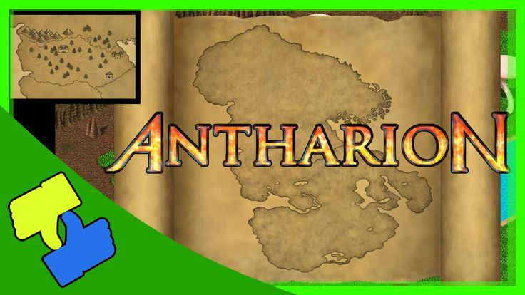 [TSI] Antharion - First Impressions!