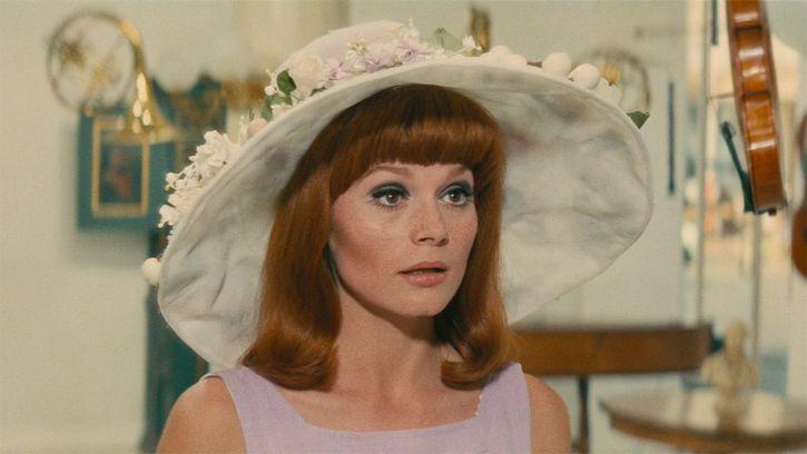 Les Demoiselles de Rochefort (Jacques Demy, 1966) - La ...