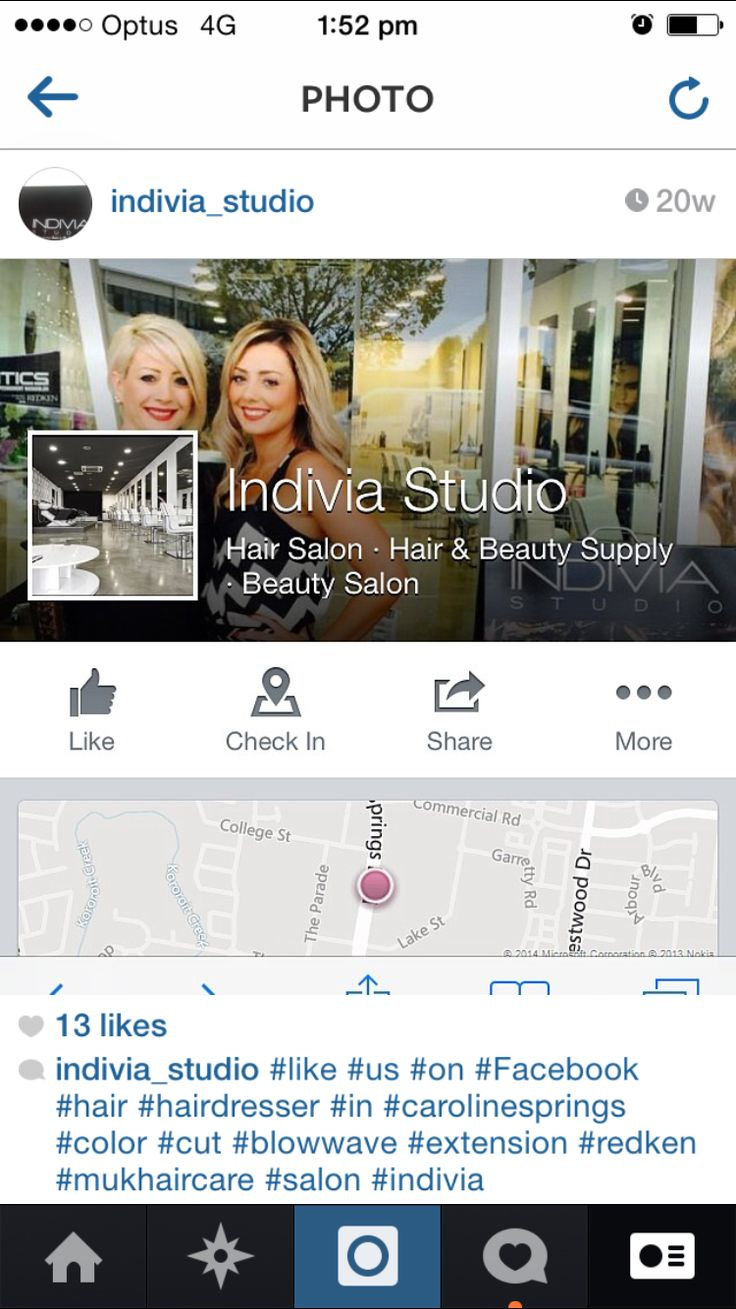 Check us out on face book !!