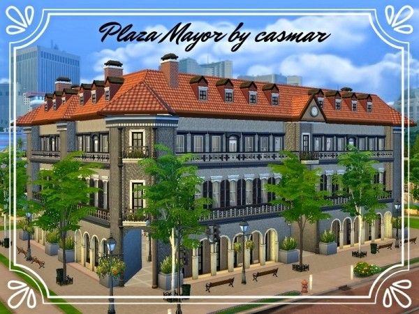 Mejores 216 im genes de sims rooms sets and buildings en for Sims 2 mansiones y jardines
