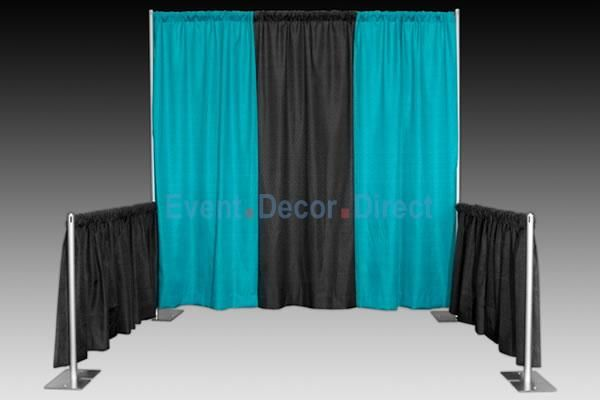 15 Best Event Decor Direct Pipe Amp Drape Images On