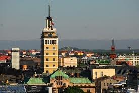 hotel torni Helsinki