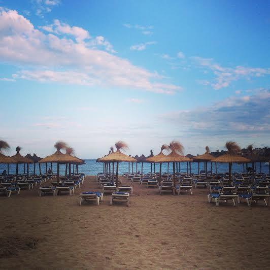 Palmanova Beach - #majorca #mallorca