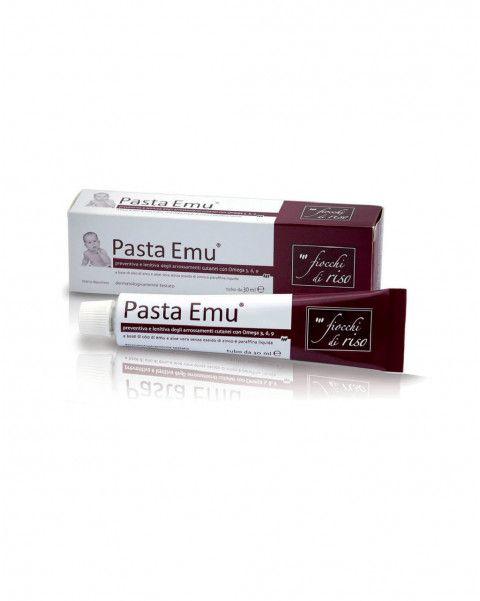 Pasta Emu - Pasta e Polvere cambio - Bagnetto e Cambio - IGIENE