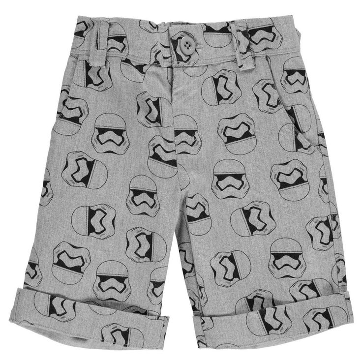 Lasten Star Wars chino shortsit