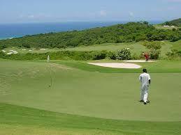 The Golfer's Corner