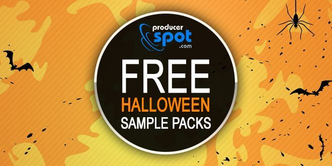 Best Halloween FREE Scary Sound Effects Sample Packs