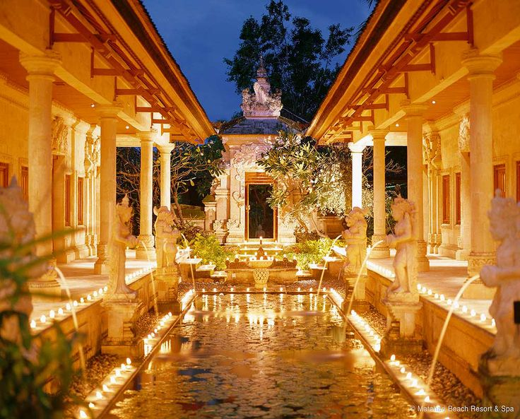 Matahari Beach Resort & Spa • Bali / Indonesia• Welcome to the northwest of Bali