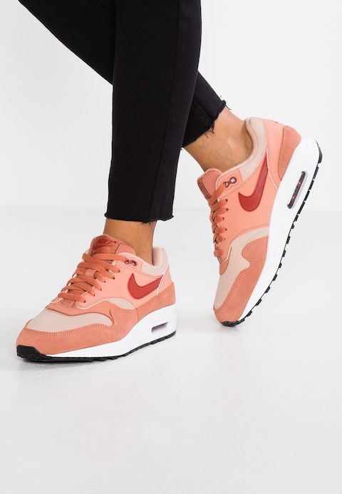 AIR MAX Sneakers laag particle beigemoon particle