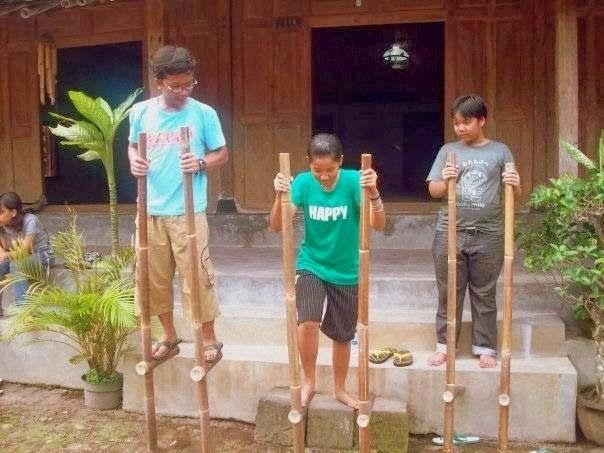 Pakej Melancong Percutian  http://www.pelanconganindonesia.com/2014/06/pakej-melancong-desa.html