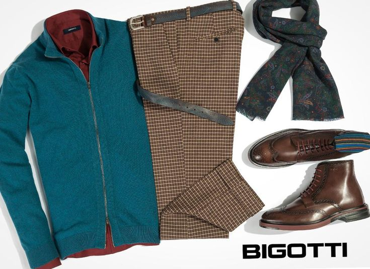 In #trendy #colours or #surprising #combinations, the #updated #classic #items are #investment - #worthy #pieces that every #man should have in his #wardrobe. www.bigotti.ro